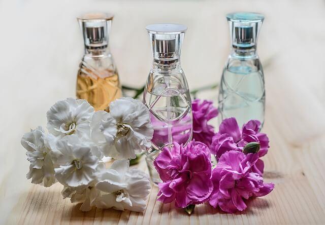 perfumy kwiatowe
