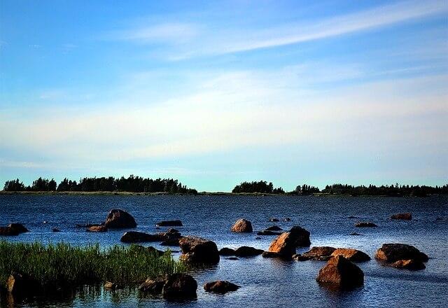 miejsca-w-finlandii-kvarken