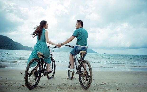 para-rower-jazda-na-rowerze