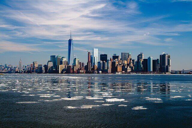 Nowy Jork - wiza