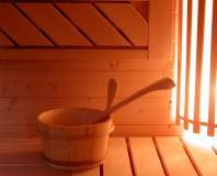 Wpływ sauny na odchudzanie