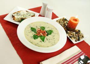 Jaką zupę ugotować na obiad