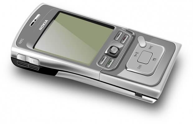 Jaki telefon dla seniora? telefon