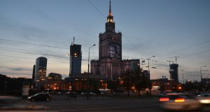 Powierzchnie magazynowe w Warszawie