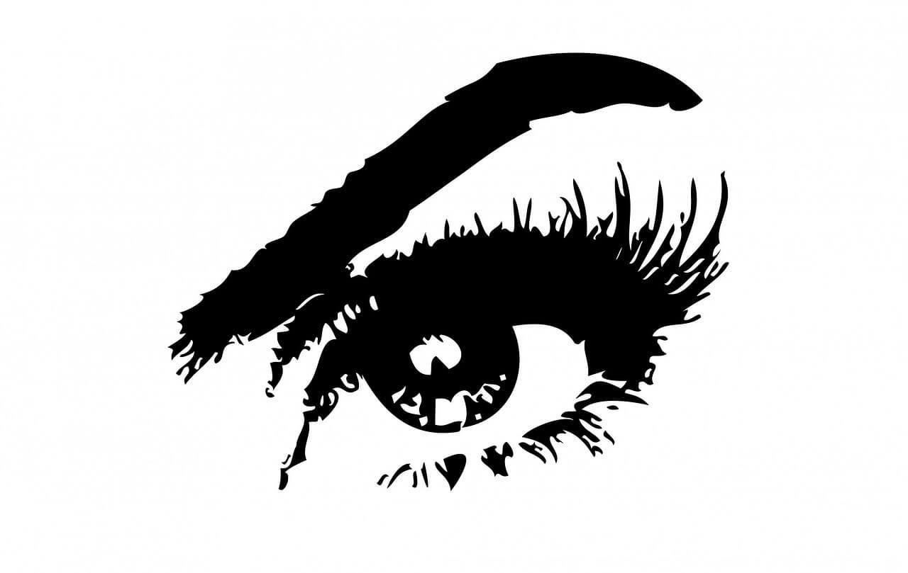 jak powiekszyc oczy-brwi