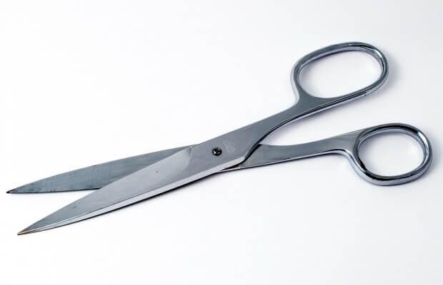 nozyczki fryzjerskie