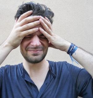 Ból głowy może mieć wiele przyczyn