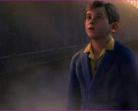 kadre z filmu Ekspres Polarny