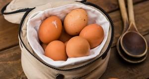 Przygotuj smaczne dania z jajek