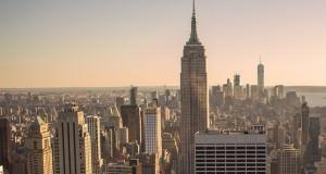 Nowy Jork - jak dostać wizę?