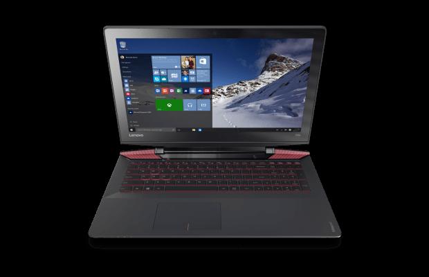 laptop lenovo dla gracza i fana multimediów