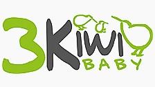 Logo 3kiwi