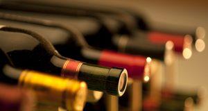 Butelki na wino