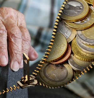 Pieniądze na emeryturę