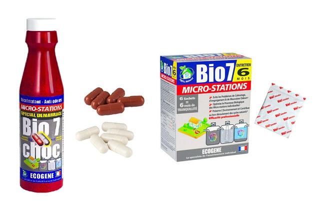 Biopreparaty w kapsułkach i saszetkach